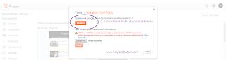 Blogger Temada ki linkleri HTTP'den HTTPS'ye çevirmek