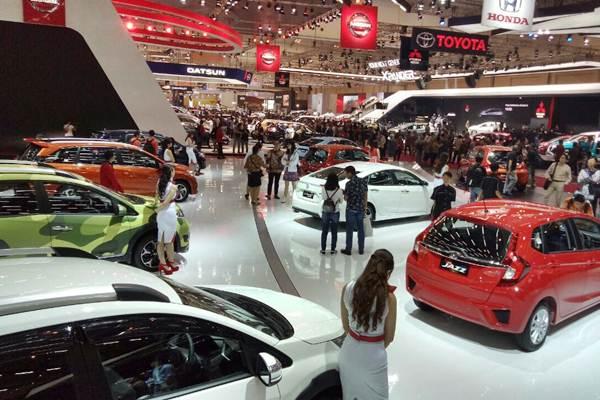 Bulan Depan, Harga Mobil Baru Turun Sampai 50 Juta !