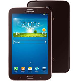 Rom Firmware Original Samsung Galaxy Tab 3 SM-T211 Android 4.4.2 KitKat (SEM TV)