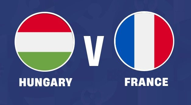 Hungary vs France Live Euro 2020: Team News, Predictions and many more..