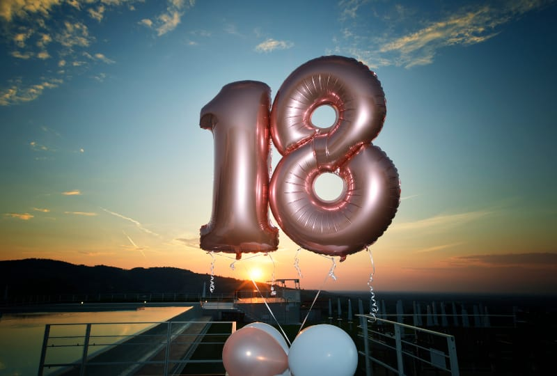 18th Birthday Wishes, Quotes, Greetings for Boy and Girl
