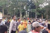 Masyarakat Desa Pakuan Tuntut Balai Thura Nuraksa Pecat dan Laporkan Pegawai Yang Mencuri GPS