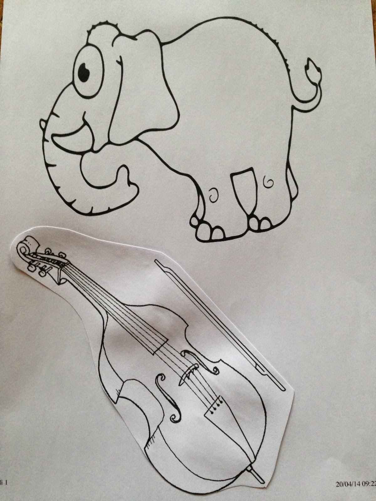 """""""PICCOLI"""" VIAGGI MUSICALI : Il Carnevale degli animali (4 ..."""