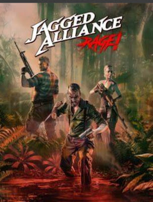 Download Jagged Alliance 2 uploaded by yaya game