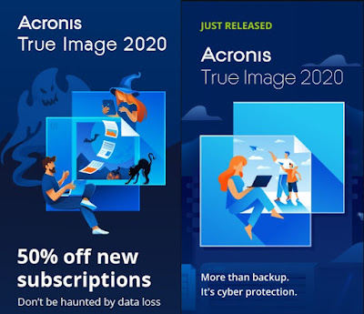 Acronis True Image Coupon Code