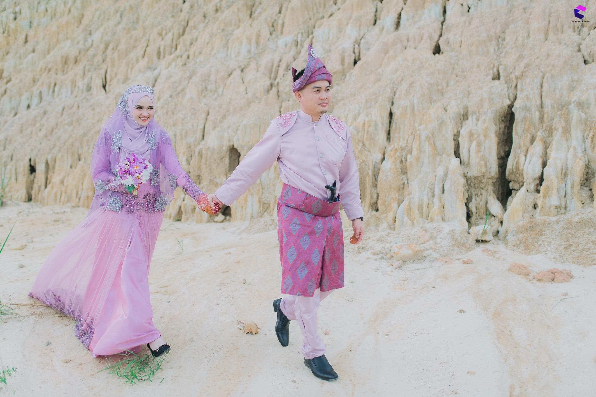 Husna + Hamzi