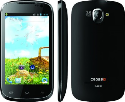 Cross A28, harga dan spesifikasi, Cross A28, price and specs, images-pictures tech specs of Cross A28,
