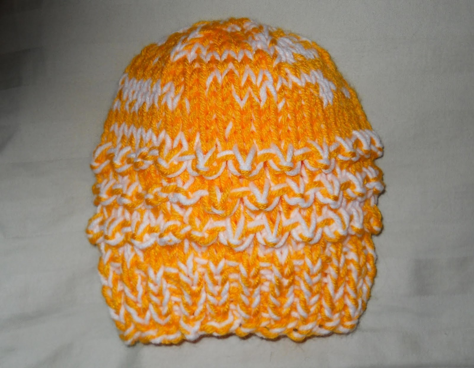 12f857f560f CREAMSICLE BABY TODDLER 2 STRAND CAP