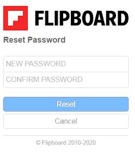 How to Change Your Flipboard Account Password & Username Now