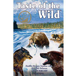 Taste of the Wild Pacific Stream Dry
