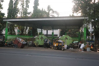 Setelah TPSS Kesambi, Giliran TPSS Wahidin Kota Cirebon Akan Dijadikan Taman