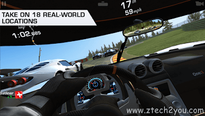 Best-Android-Games-Real-Racing