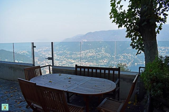 Alojamiento en Lago di Como, Italia