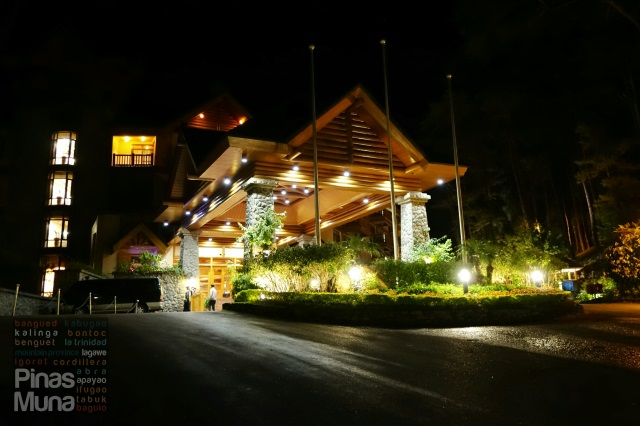 The Manor at Camp John Hay Baguio