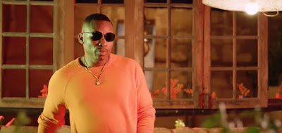 VIDEO | Otile Brown Ft. Jovial ~ ZICHUNE|[official mp4 video]