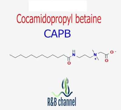 By IUPAC [3-(Dodecanoylamino)propyl](dimethyl)ammonio acetate