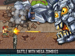 Last Heroes The Final Stand Mod Apk Android Download Free