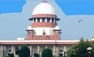 आज सर्वोच्च न्यायालय ने भोला शुक्ला के रिट में वकील  RK Shukla को सुना और चार सप्ताह का समय दिया 16/12/2019 को लगी अगली डेट