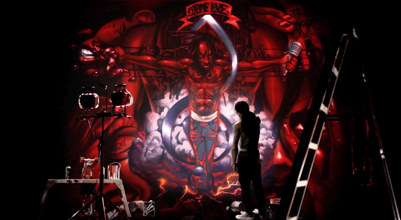 All New Pix1: Lil Wayne Wallpaper For Facebook