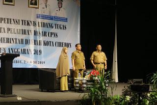 Walikota Cirebon Menjadi Bawahan Yang Sukses lebih Susah Daripada Pemimpin Yang Sukses