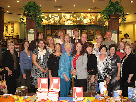 Meet The Christian Authors--2011