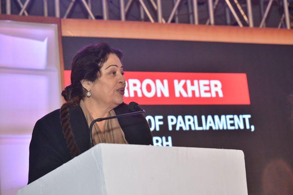 Kirron Kher