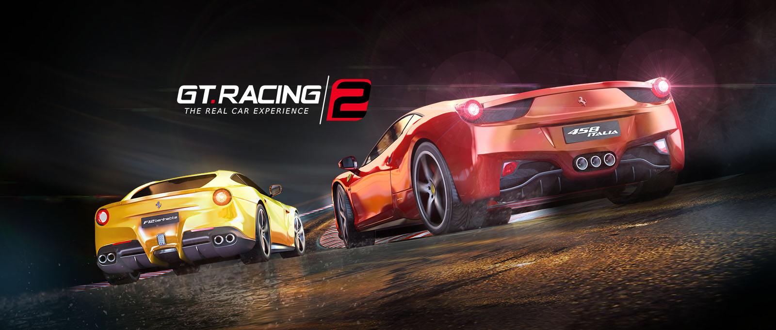Best Car Racing Games For Android  2018