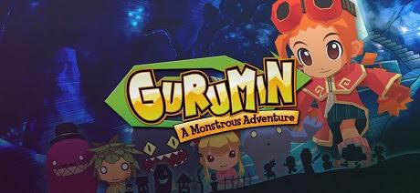 Gurumin A Monstrous Adventure-GOG