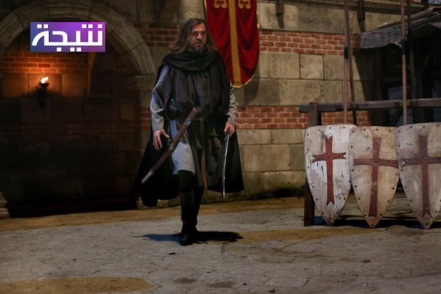 صور حصرية الحلقة 100 من مسلسل قيامة ارطغرل شاهد الان