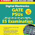 Digital Electronics Study Material PDF by experts for IES / GATE / PSU / BSNL / All Competitive Exams