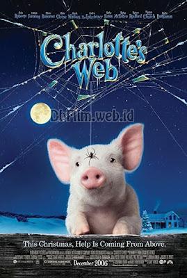 Sinopsis film Charlotte's Web (2006)