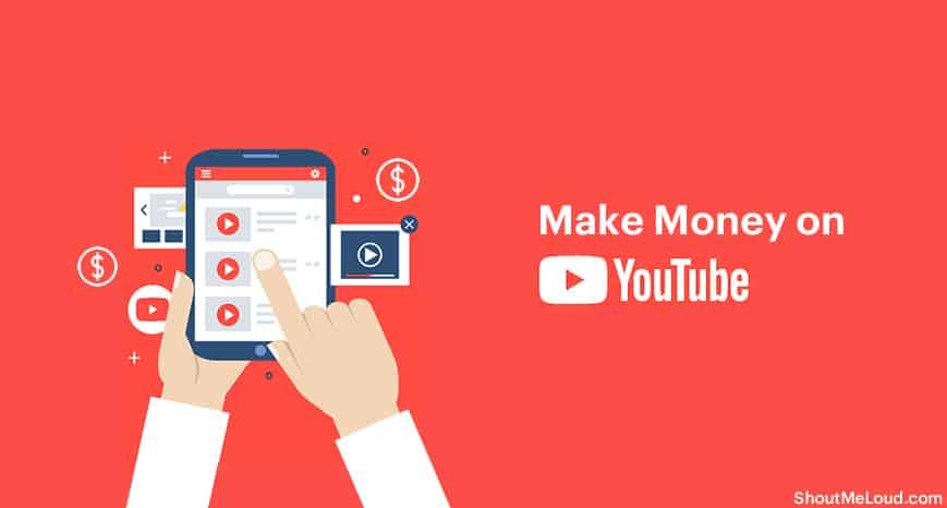 Make Money on YouTube Besides the Partner Program