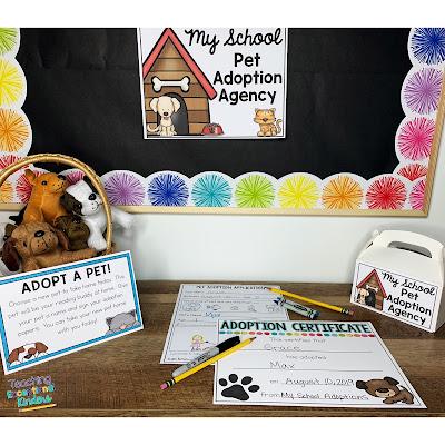 adopt a reading buddy stuffed animal