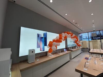 Loja Xiaomi Porto