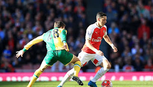 Prediksi Skor Arsenal vs Norwich City 4 April 2020
