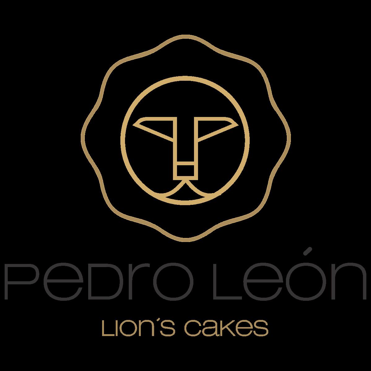 Lion´s Cakes Pedro León