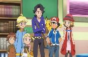 Pokemon XY&Z Episódio 03