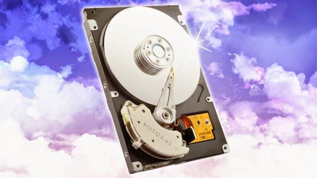 Cara Menata dan Mengatur File di Harddisk