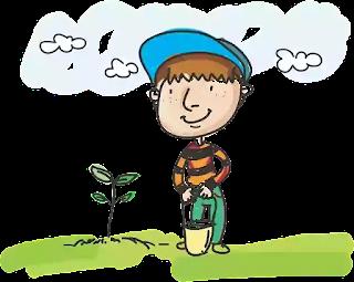 tree planting nibandh in hindi