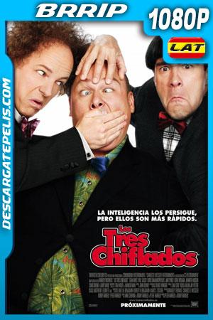 Los tres chiflados (2012) 1080p BRrip Latino – Ingles