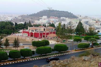 Konflik di Yaman, Houthi Rudal Bandara Kota Wisata Abha di Saudi