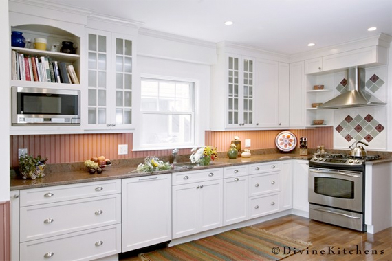 Live & Play Twin Cities: Backsplash Ideas