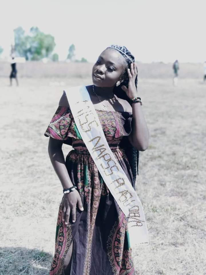 [Jos models] Read more about Kirnan luka AKA Knan - Fastest rising jos female model #Arewapublisize