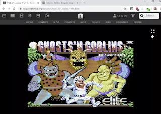 giochi Commodore64