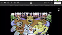 Giocare i giochi del Commodore 64 online gratis su PC con l'emulatore