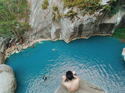 Selain Tangkuban Perahu, Ini Wisata Bandung Bernuansa Alam yang Wajib Dikunjungi