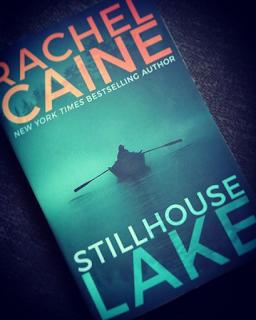 stillhouse lake rachel caine