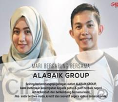 Lowongan Kerja Alabaik Group