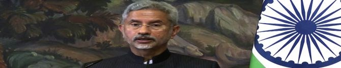EAM Jaishankar In Mexico On Three-day Visit, Aims To Boost Bilateral Cooperation In Trade, Investment