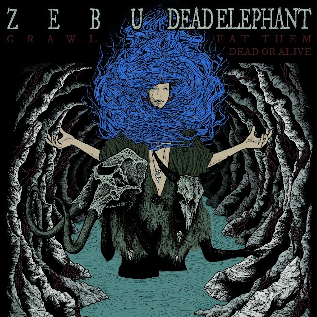 [Quick Fixes] ZEBU & DEAD ELEPHANT (7''split)